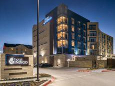 Hotel Indigo Frisco in Dallas, Texas