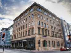 Hotel Indigo Glasgow in Greenock, United Kingdom