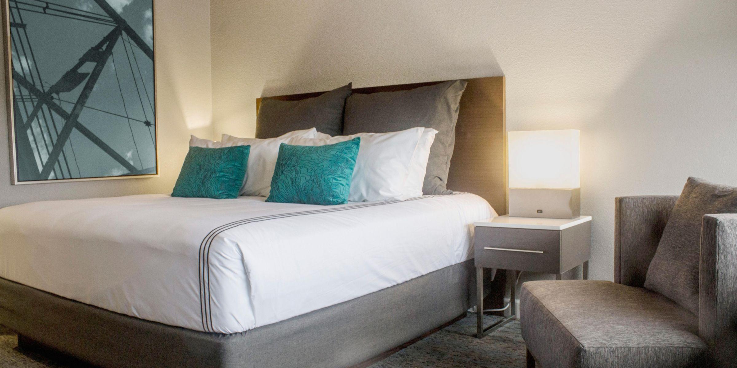 Hotel Indigo Harrisburg - Harrisburg, PENSILVANIA