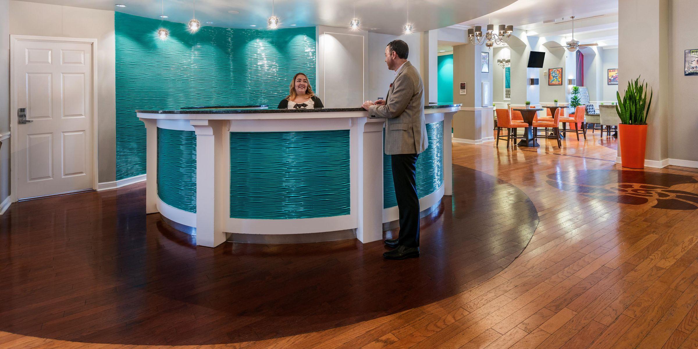 Hotel Indigo Houston at the Galleria by Holiday Inn Express