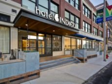 Hotel Indigo Kansas City – The Crossroads