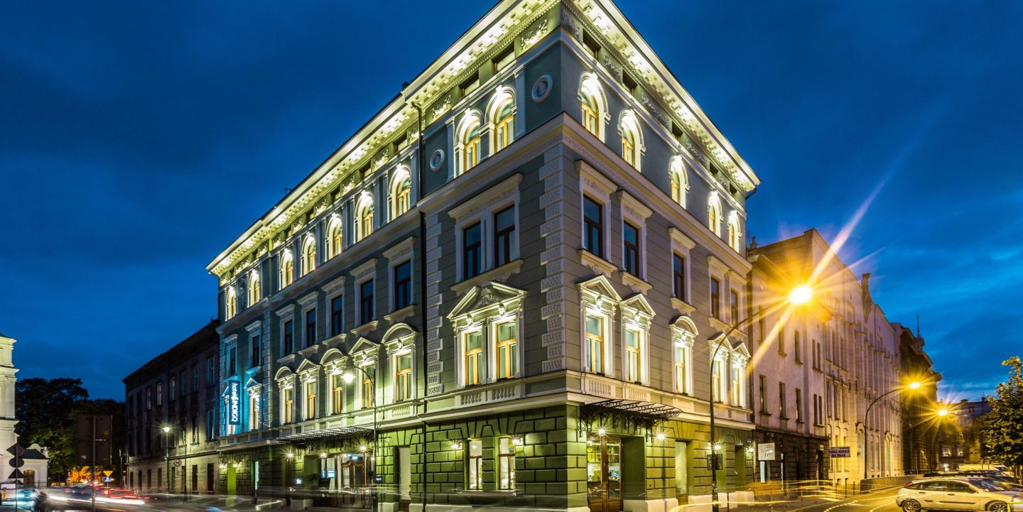 Boutique Hotel Krakau