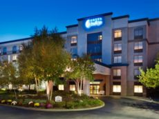 Hotel Indigo Albany Latham in Saratoga Springs, New York