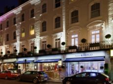 Hotel Indigo Londres - Paddington in London, United Kingdom
