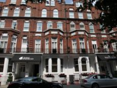 Hotel Indigo London - Kensington in London, United Kingdom