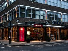 Hotel Indigo Londres - Tower Hill in London, United Kingdom