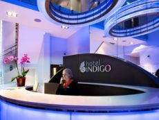 Hotel Indigo London - Paddington in Marlow, United Kingdom