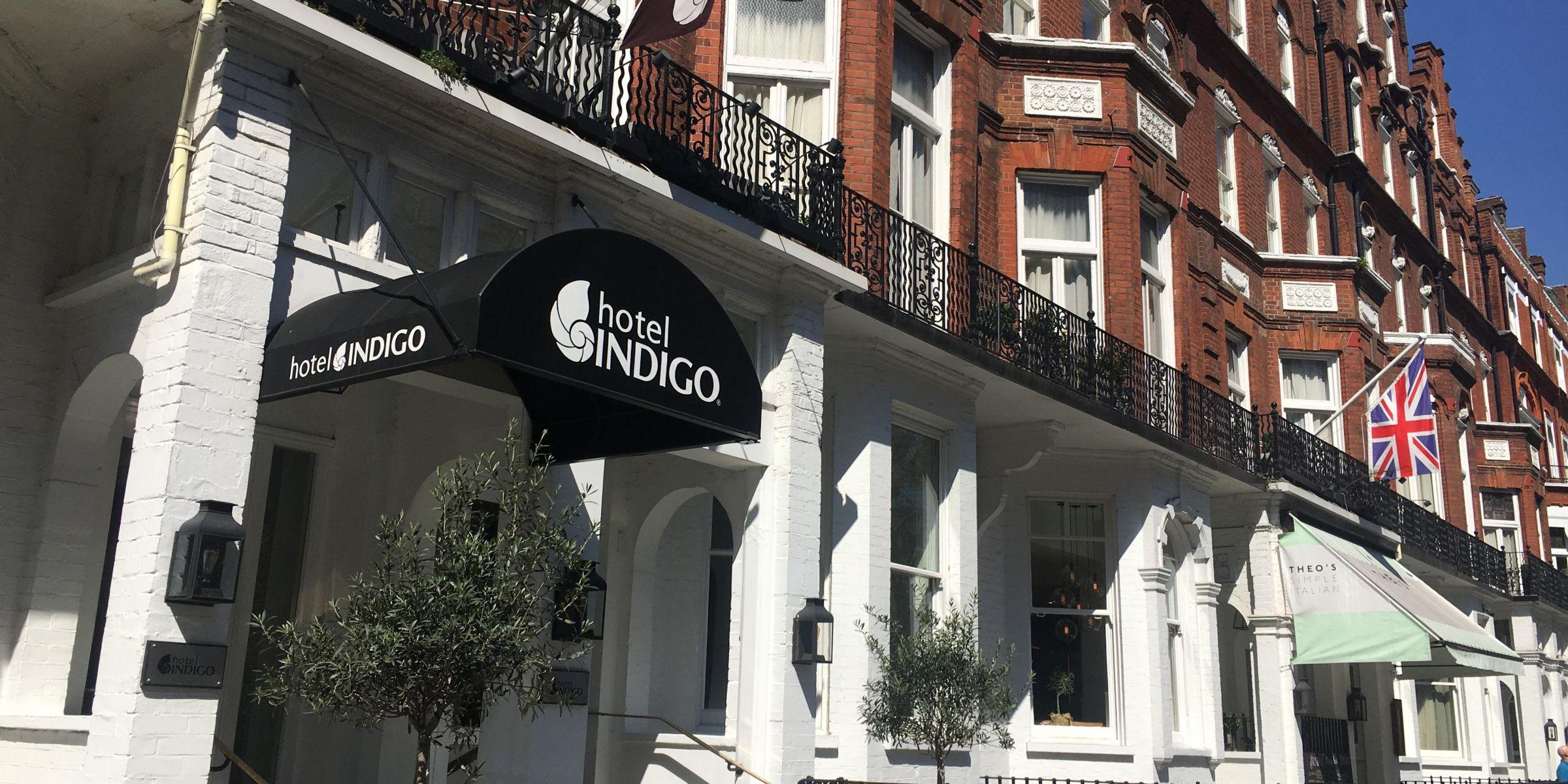 Boutique Hotel: Hotel Indigo London - Kensington