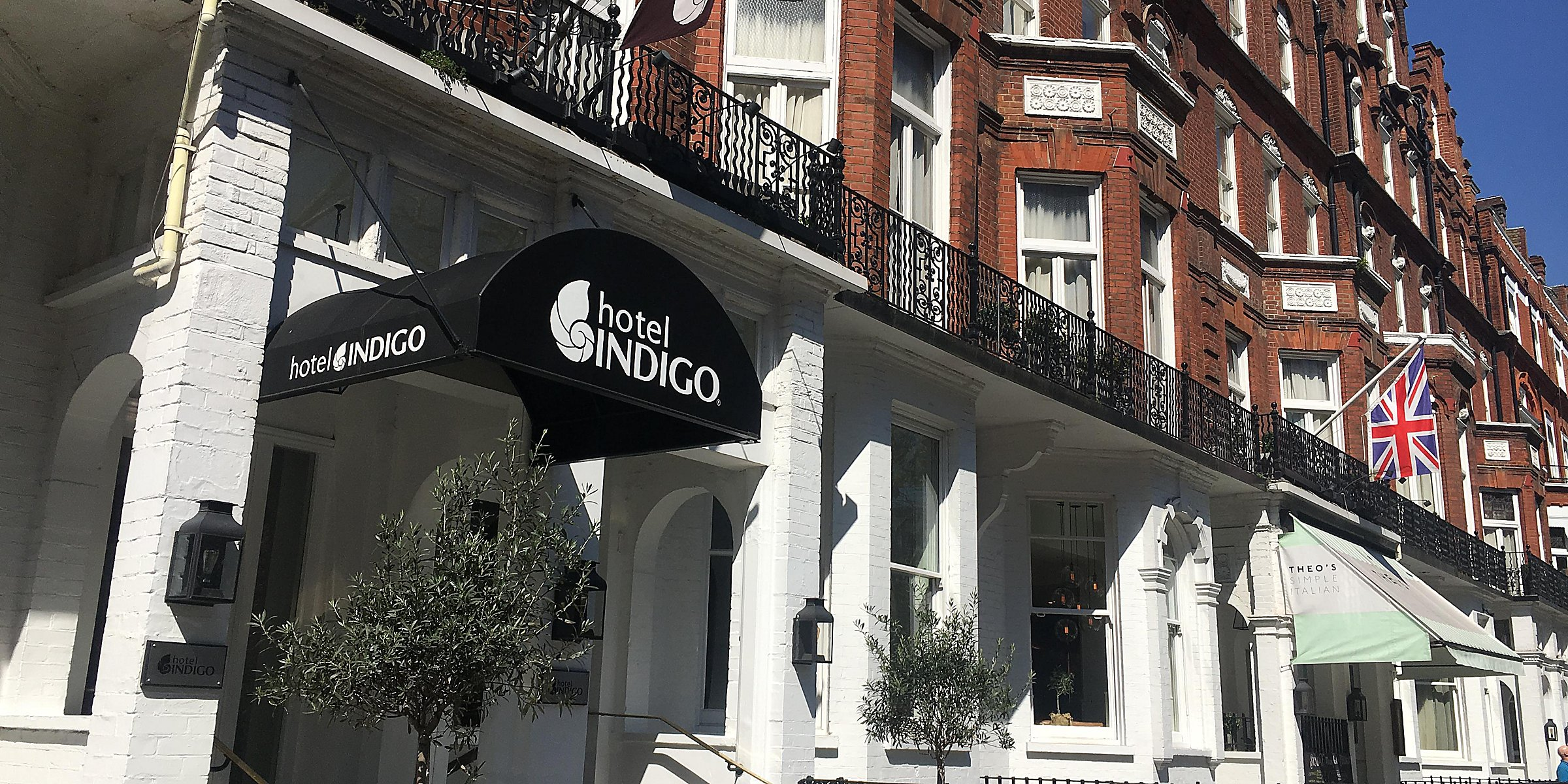 Kensington Hotel Hotel Indigo London Kensington