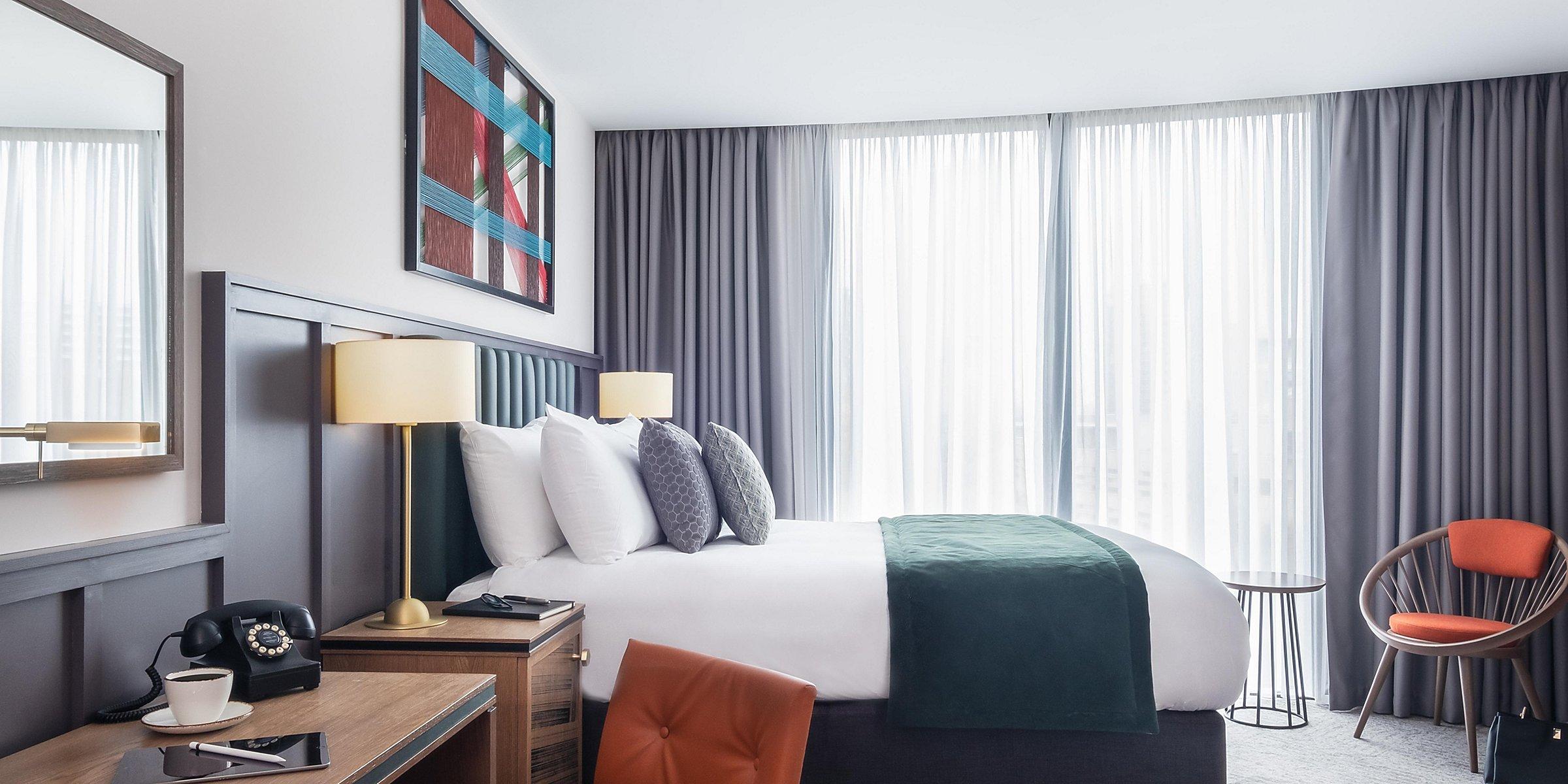 Manchester Hotels Hotel Indigo Manchester Victoria
