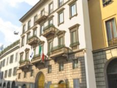 Hotel Indigo Milan - Corso Monforte in Milan, Italy