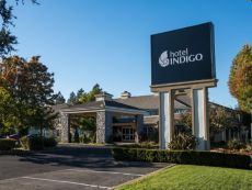 Hotel Indigo Napa Valley in Vacaville, California