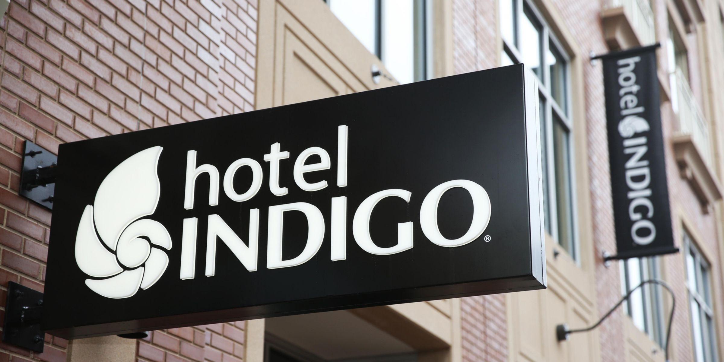 Hotel Indigo Naperville Riverwalk - Hutchinson, Illinois