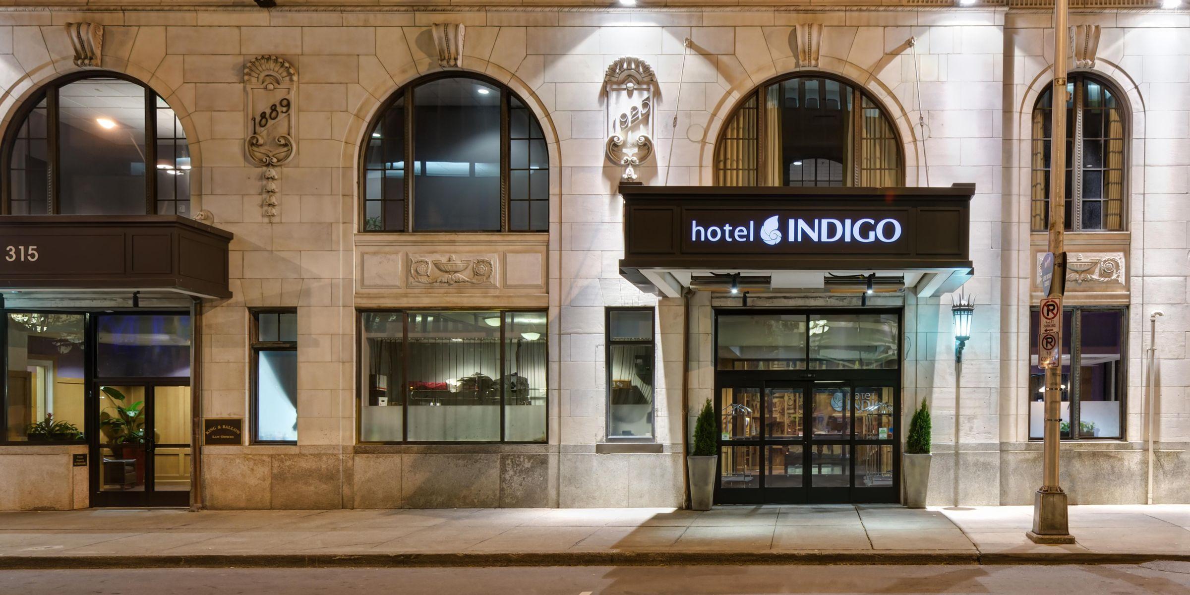 Hotel Indigo Nashville - Nashville, Tennessee