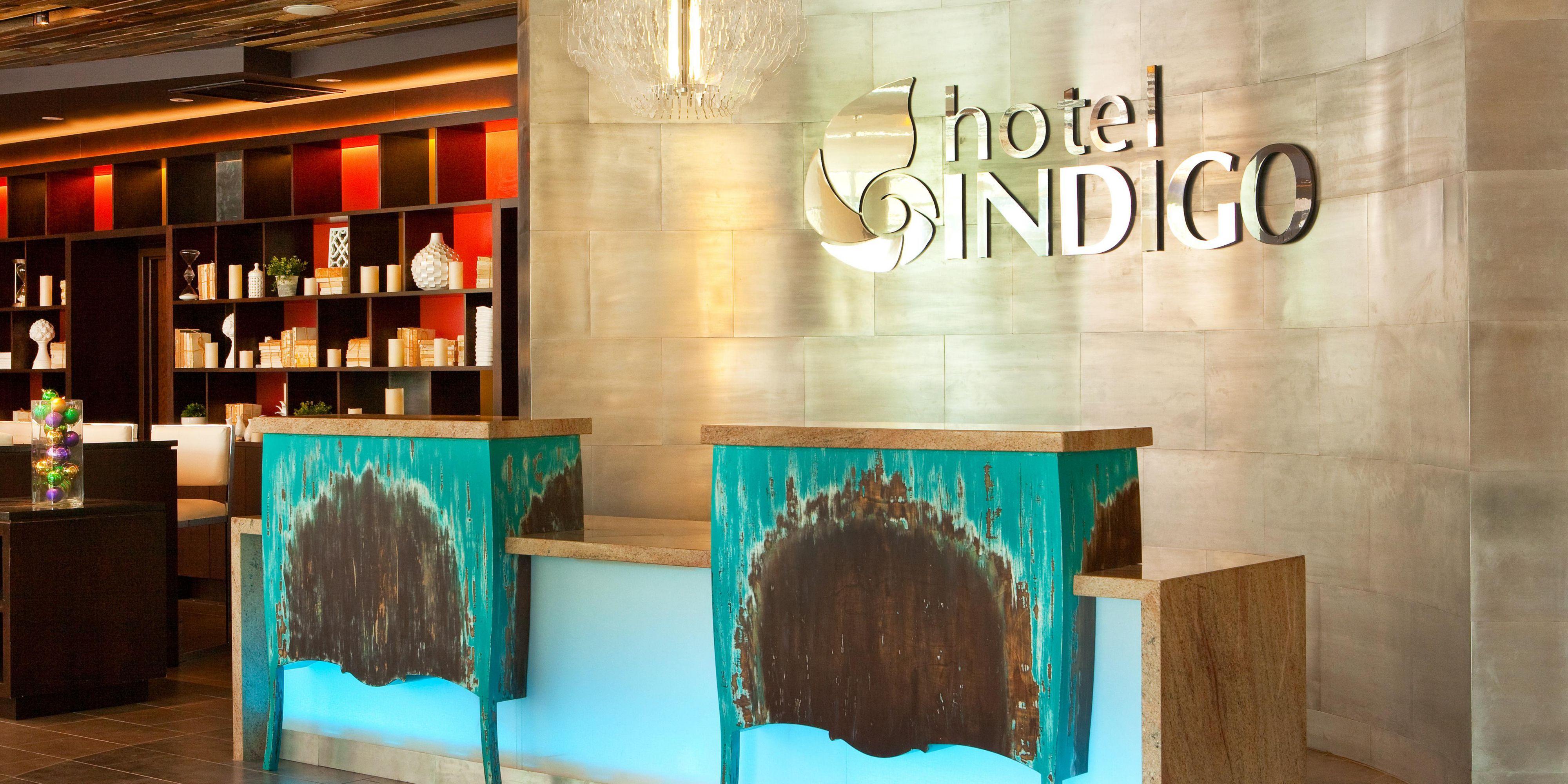 Home Hotel Indigo New Orleans Hotels Image Banner