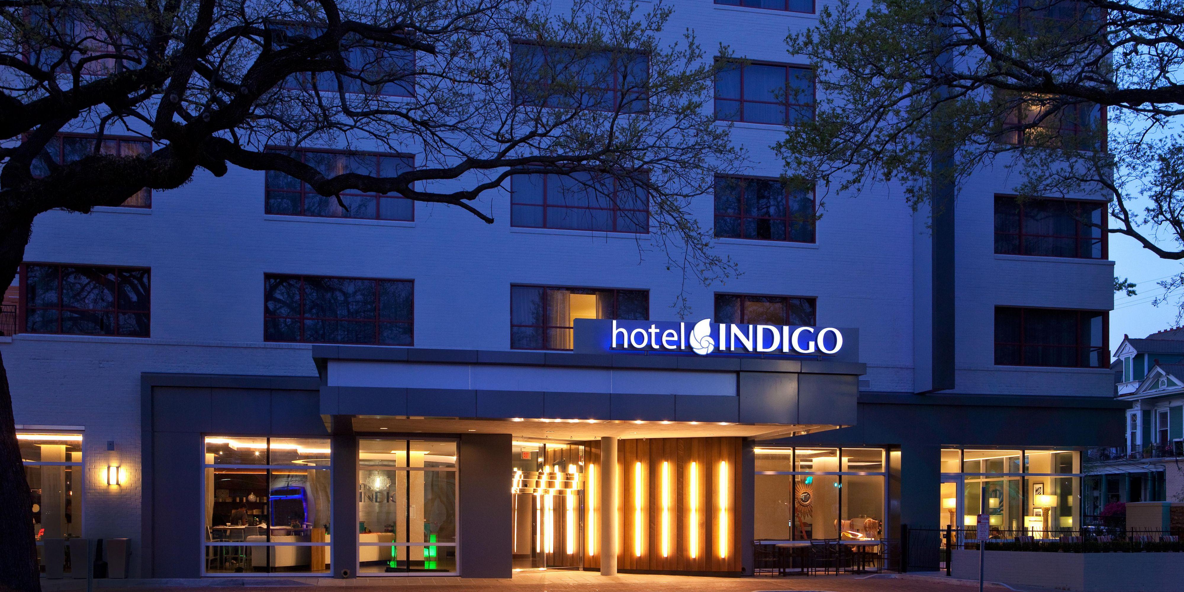 Perfect ... Indigo New Orleans Garden District; Hotel Exterior ... Design Ideas