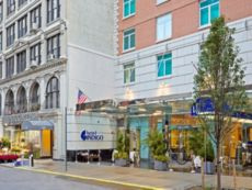 Hotel Indigo New York City - Chelsea in Newark, New Jersey