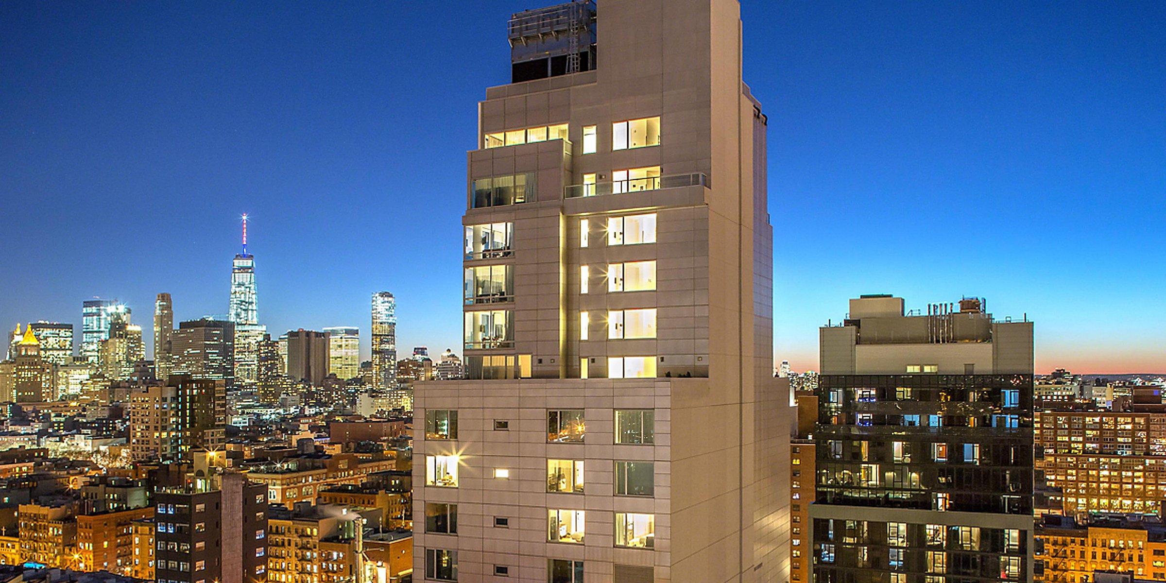 Boutique Hotels near East Village NYC | Hotel Indigo Lower East Side