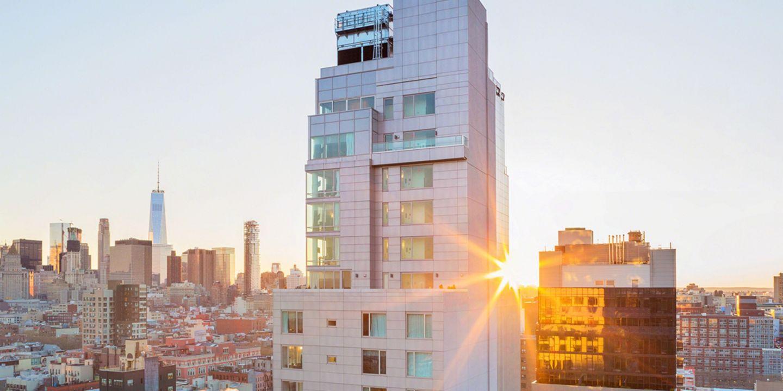 New York Hotels Hotel Indigo Lower East Side In