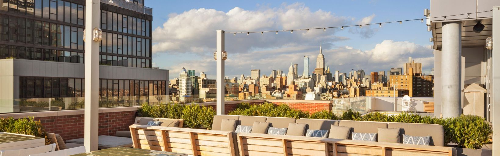 Hotel Indigo Lower East Side New York - Prenota il tuo soggiorno a ...