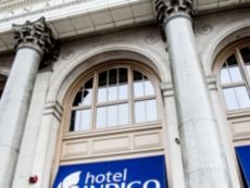 Hotel Indigo Newark Downtown in Brooklyn, New York