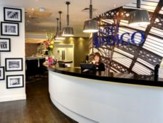Hotel Indigo Newcastle in Newcastle Upon Tyne, United Kingdom