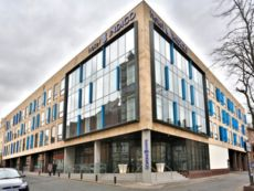 Hotel Indigo Newcastle in Newcastle Under Lyme, United Kingdom