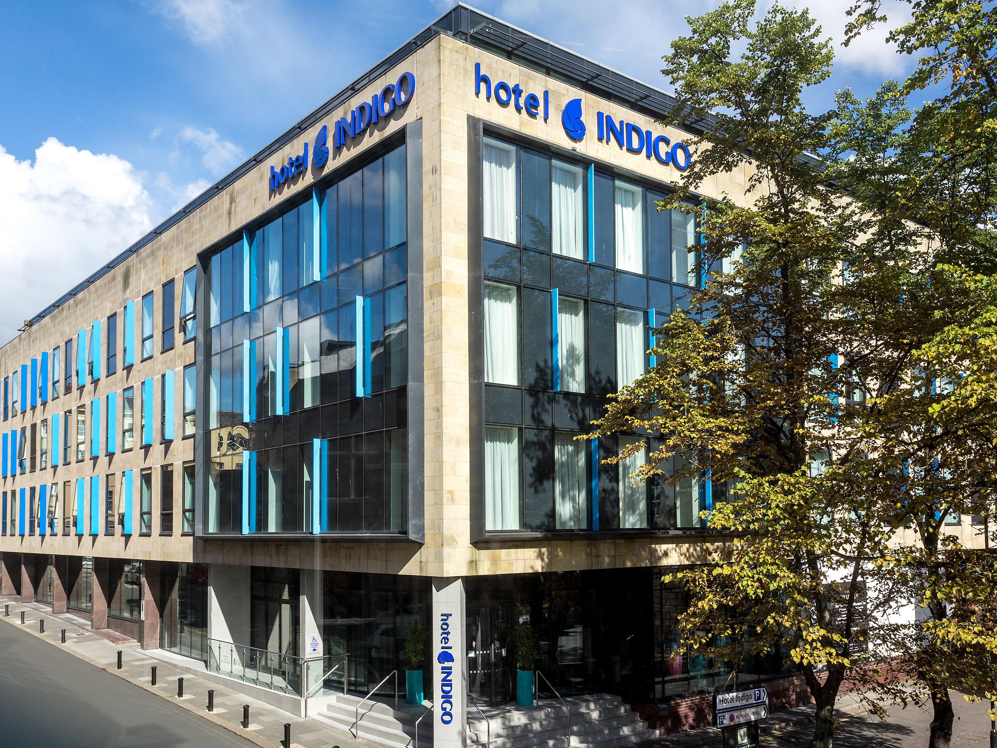 Boutique Hotels Newcastle: Hotel Indigo Newcastle