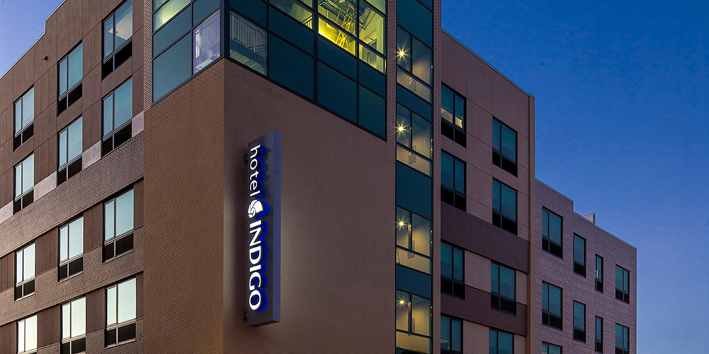 Pittsburgh Hotels: Hotel Indigo Pittsburgh East Liberty