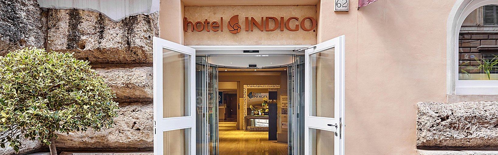 Hotel Indigo Rome - St. George - Prenota il tuo soggiorno a Rome