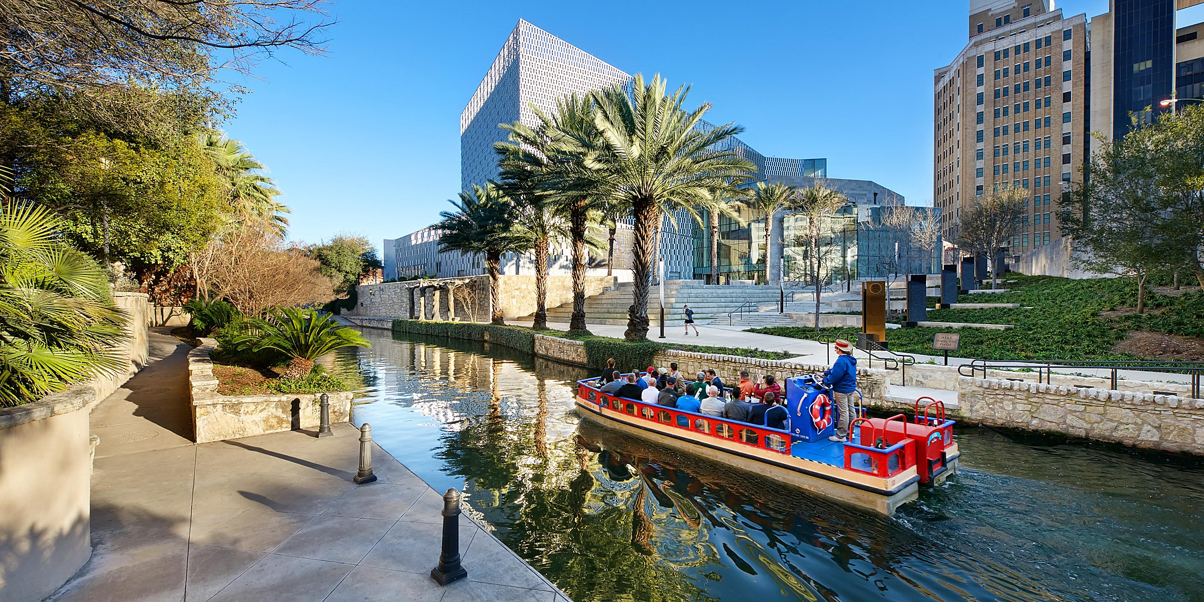 Hotels In San Antonio >> San Antonio Riverwalk Hotels Hotel Indigo San Antonio