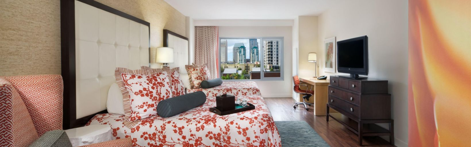 Hotel Indigo San Diego-Gaslamp Quarter: fotos de habitaciones y ...