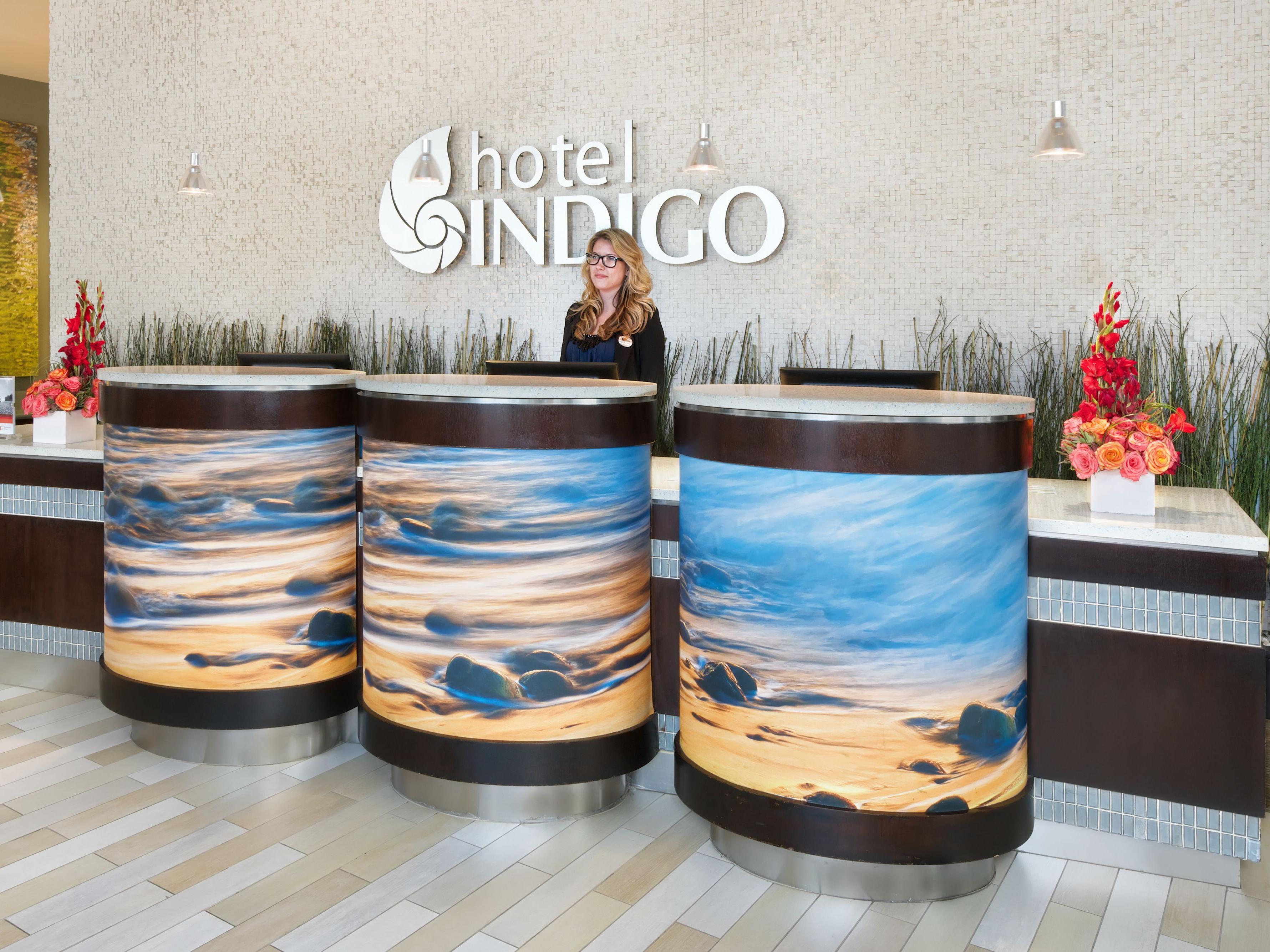 Hotel Indigo San Go Gaslamp Quarter
