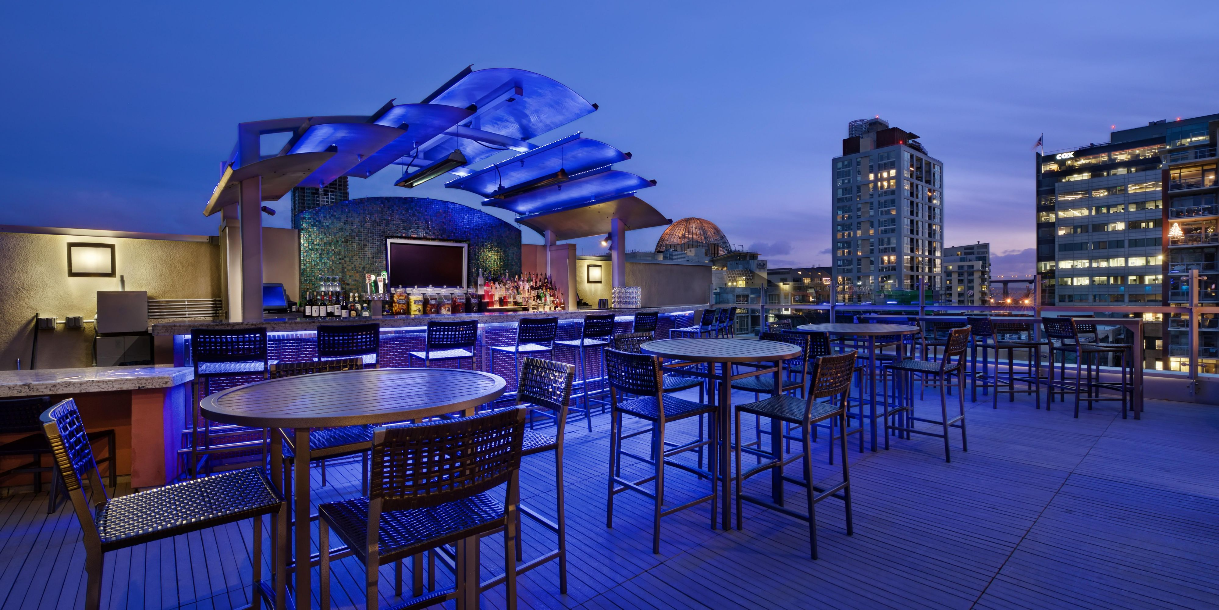 Hotels In The Gaslamp District San Go Newatvs Info