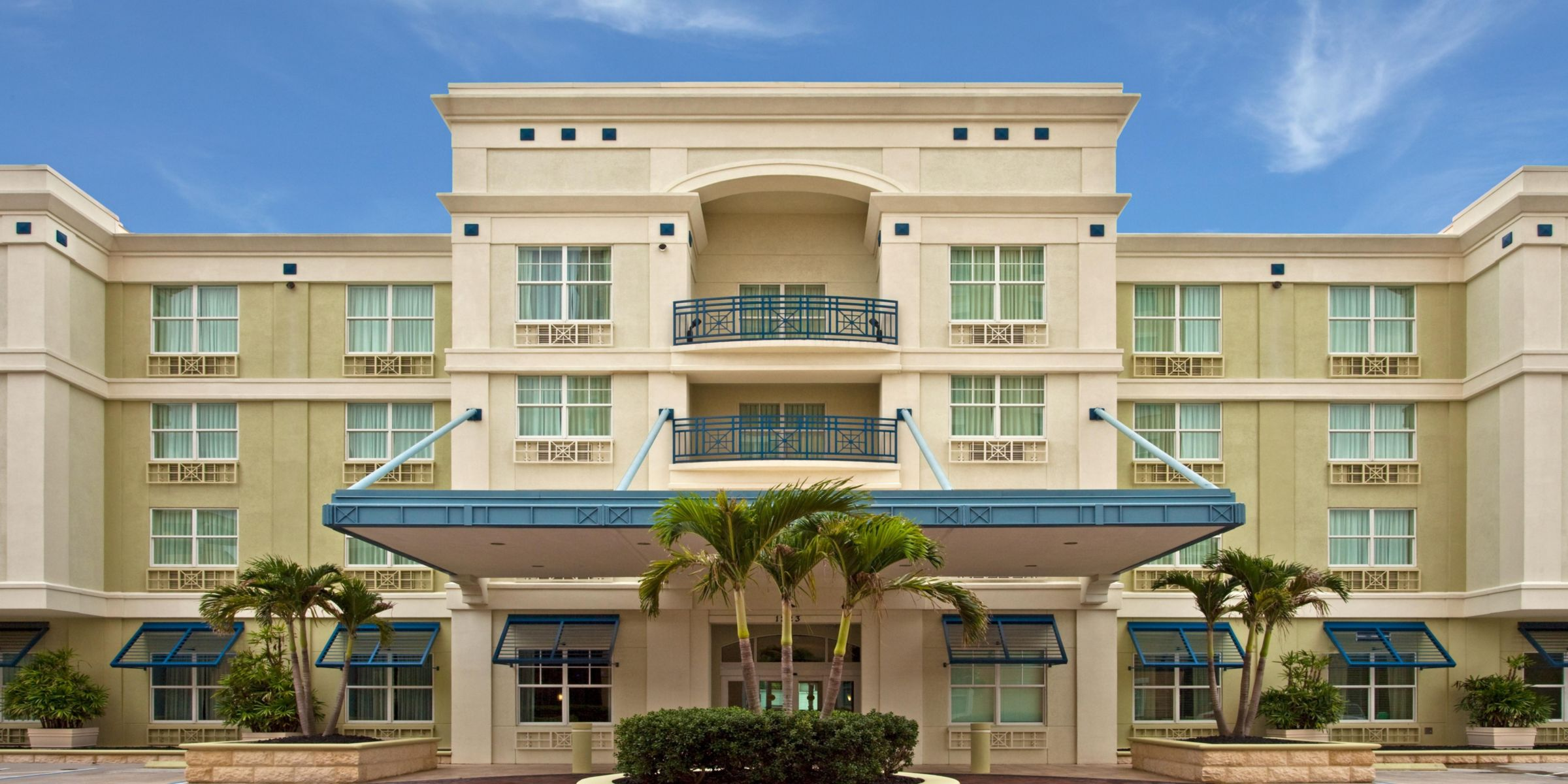Welcome To Hotel Indigo Sarasota