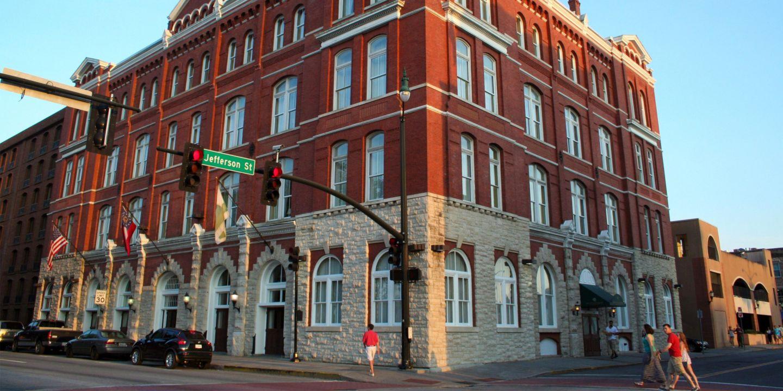 Hotel Indigo Savannah Historic