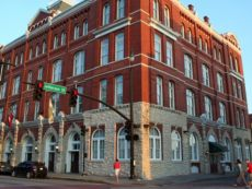 Hotel Indigo Savannah Historic District in Hardeeville, South Carolina