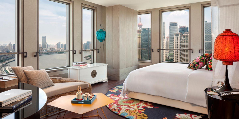 Shanghai park hotel beijing china reservation