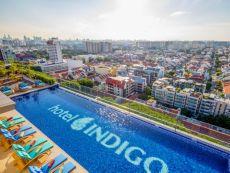 Hotel Indigo Singapore Katong in Singapore, Singapore