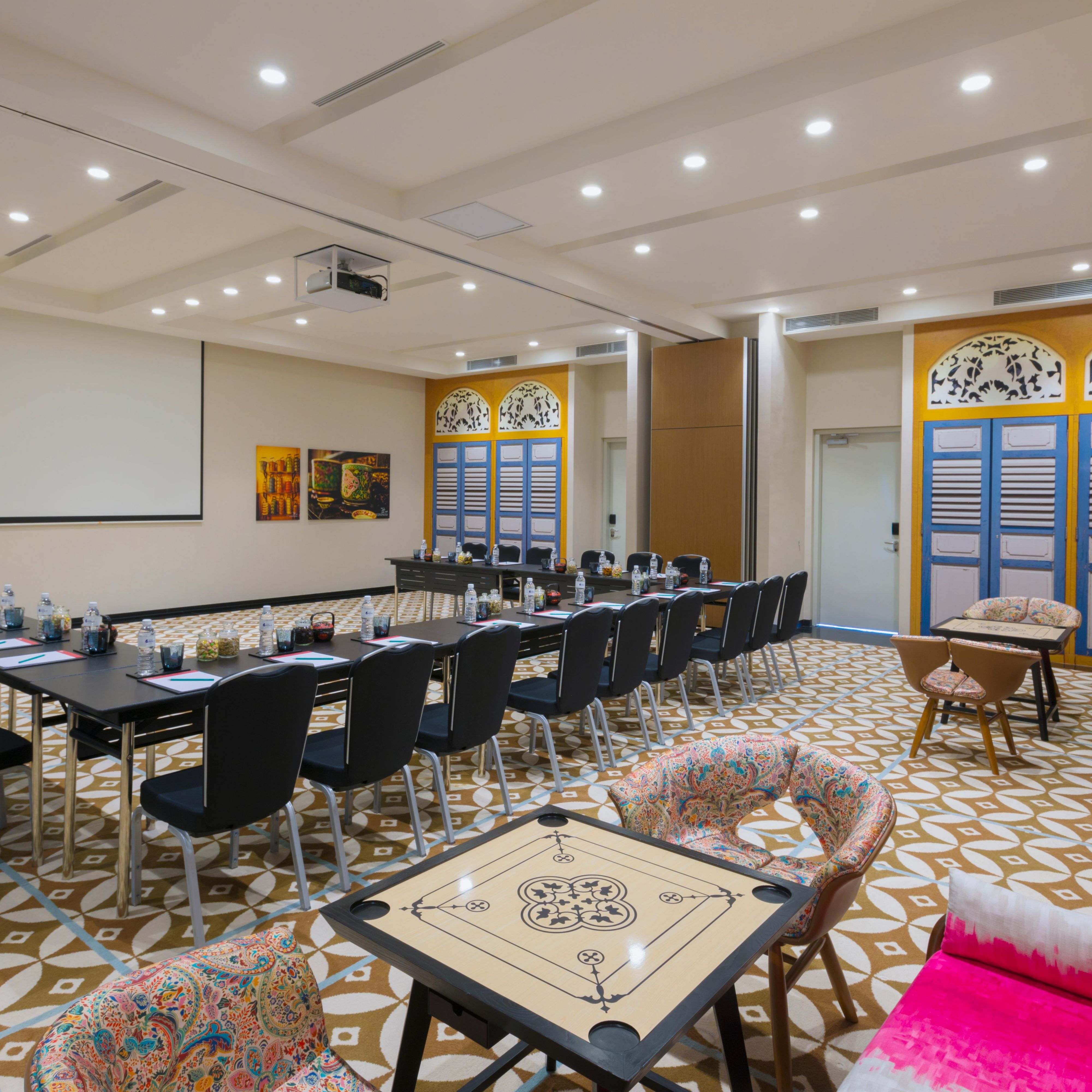Singapore Hotels Hotel Indigo Singapore Katong Hotel In Singapore