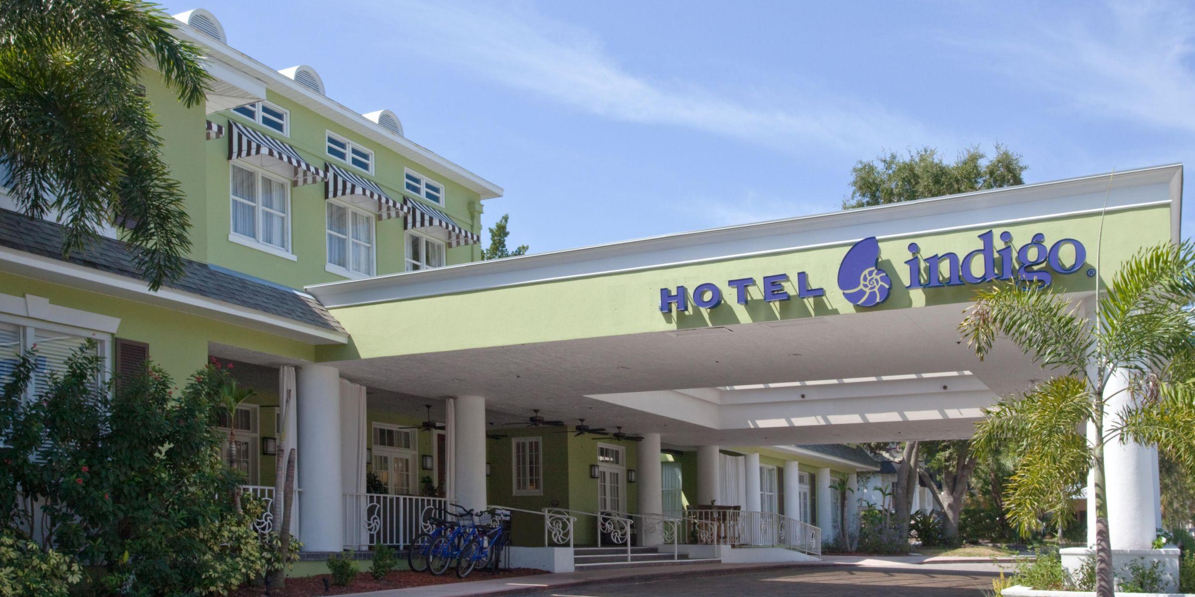Hollander Boutique Hotel