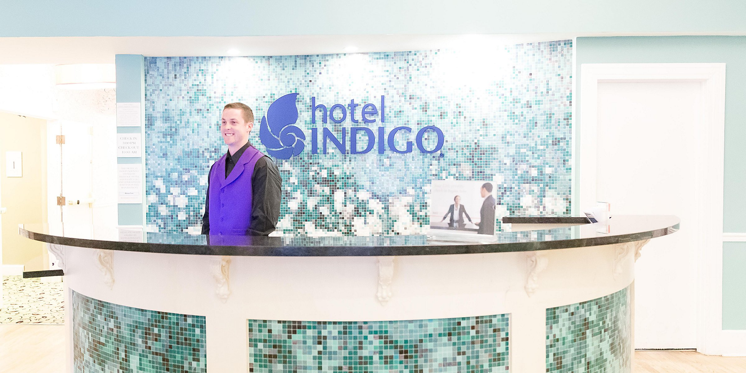Boutique Downtown St  Petersburg, FL Hotels | Hotel Indigo