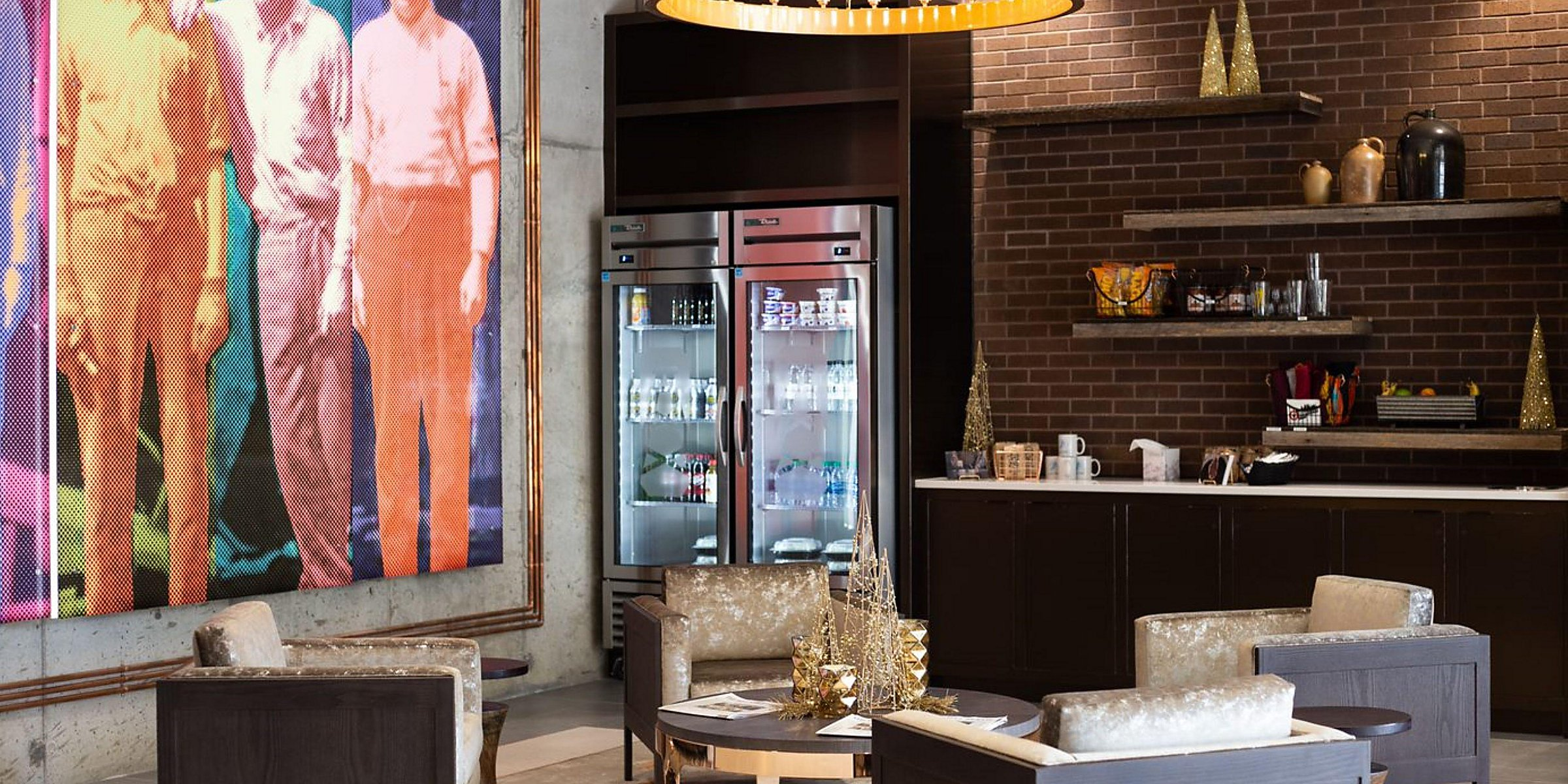 Boutique Downtown Tulsa Hotels Hotel Indigo Tulsa Downtown