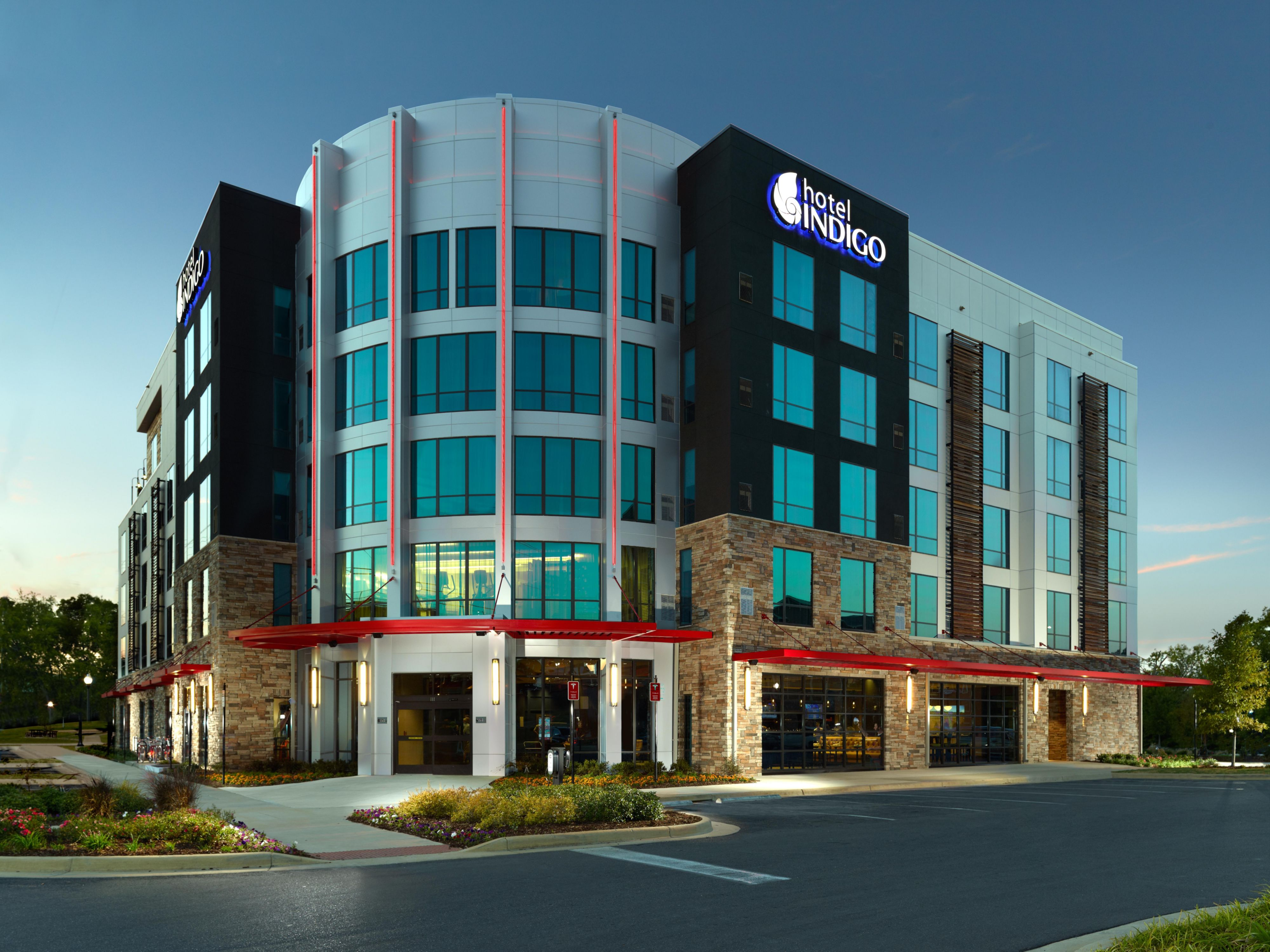 Hotels Downtown Tuscaloosa