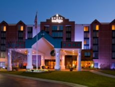 Hotel Indigo Chicago-Vernon Hills in Gurnee, Illinois