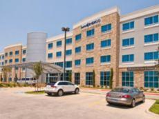 Hotel Indigo Waco - Baylor in Waco, Texas