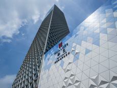 HUALUXE Hotels & Resorts Nanchang High-tech Zone in Nanchang, China
