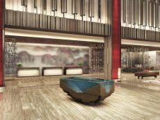HUALUXE Hotels & Resorts Wuhu in Wuhu, China