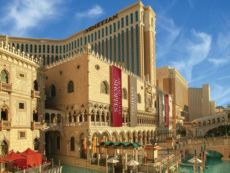 InterContinental - Alliance Resorts The Palazzo Las Vegas
