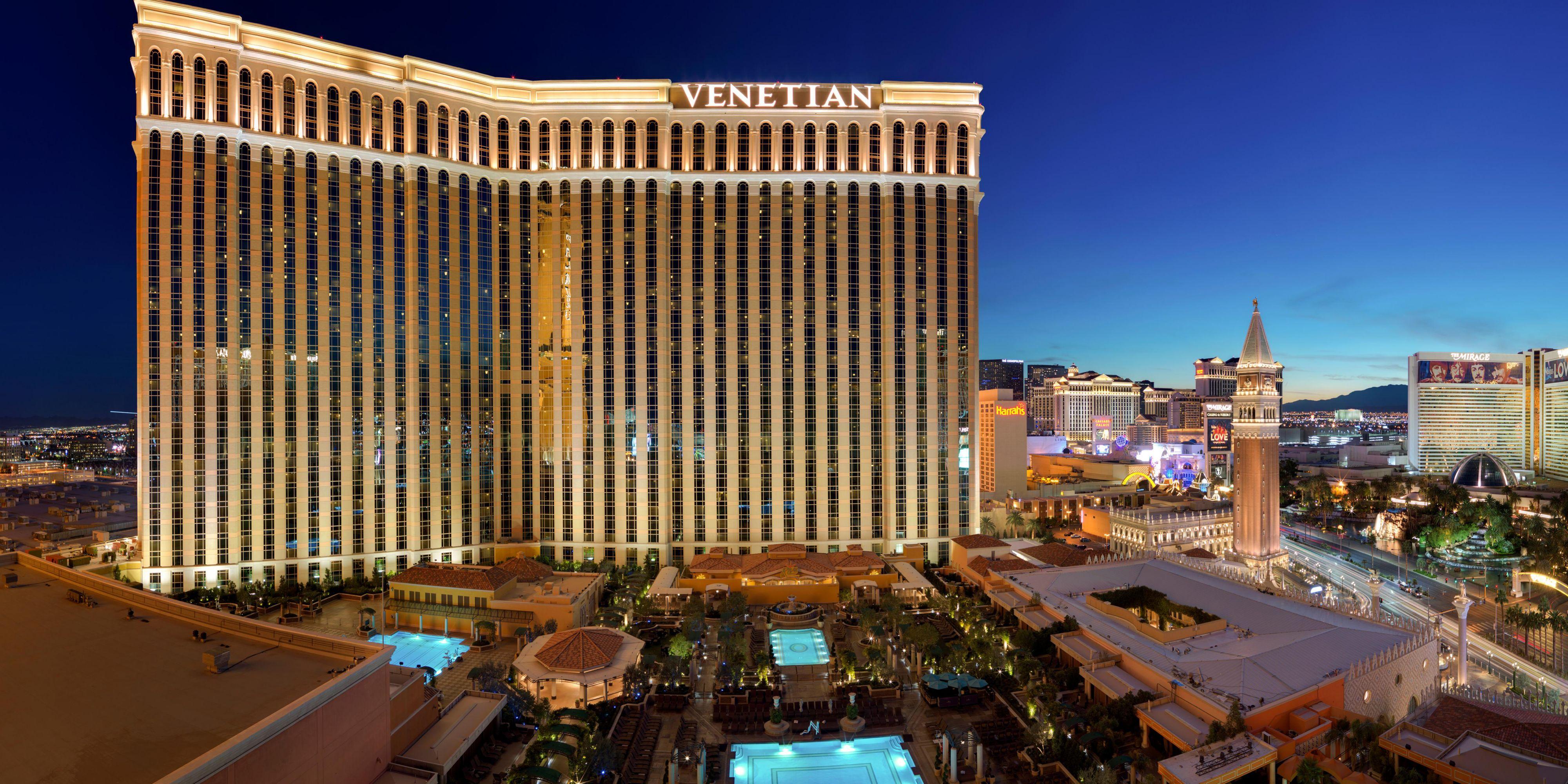 venetian resort hotel casino las vegas (nv united states